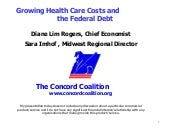 Growing Healthcare Costs and the Fe...