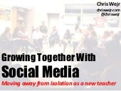 Growing Together With Social Media:...