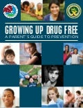Global Medical Cures™ | Growing Up Drug Free- Parents Guide to Prevention
