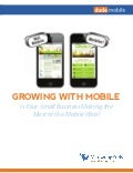 Growing with mobile