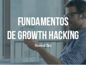 Seminário de Growth hacking