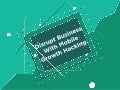 Growth Hacking, Disrupt the Business with Mobile!