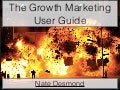 The Growth Marketing User Guide (10 case studies)