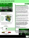 Gas Recovery System Brochure - Rail Tankcars 2008