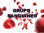 Gruposanguineo