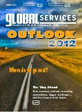 Outlook 2012 : Where Do We Go Next?