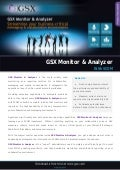 GSX Monitor and Analyzer with Microsoft SCOM - Presented by Atidan