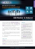 GSX Monitoring and Analyzer Solutions for SharePoint
