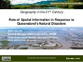 Role of Spatial Information in Resp...