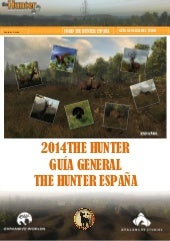 Guía general the_hunter (1)