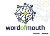 The Guardian's Word of Mouth Database