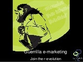 Guerrilla marketing-2011