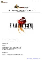 Guia trucoteca-final-fantasy-8-pc