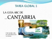 Tarea global 1: Guia abc de... Cant...