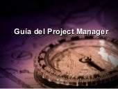 Guiadelprojectmanager