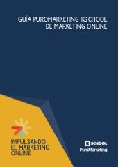 Guía Impulsando el Marketing Online