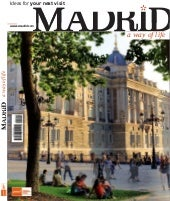Guia de Madrid en Ingles
