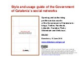 Guide social networks EN (Governmen...