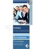 Guida ai fondi interprofessionali