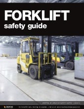 Free Guide forklift safety