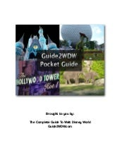Guide2 wdw pocket guide 2011