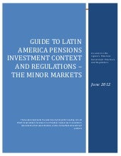 Guide Latin America Investment Regu...