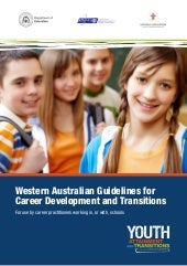 WA Guidelines for Career Developmen...