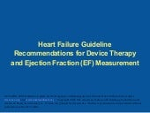 Heart Failure Guideline Recommendat...