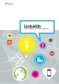 LinkedIn, a New Territory for Communications