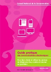 Guide Pratique Des Communications E...