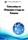 Guide pratique e_reputation_usage_entreprises