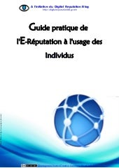 Guide pratique e-reputationà l'usag...