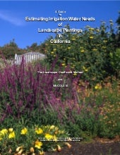 Guide to Estimating Irrigation Wate...