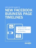 Guide to Facebook Business Page Timelines