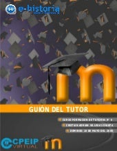 Guión del Tutor E-learning