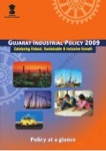 Gujarat Industrial policy 2009
