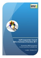 Gulf Cooperation Council - B2C e-Co...