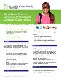 Gull Lake Community Schools, Michigan - A PD 360 Case Study