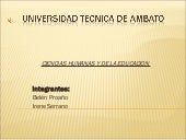 documento uta