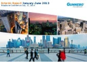 Gunnebo Interim Report January-June...