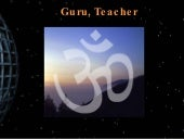 Guru.Vs.Teacher