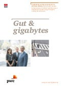 Gut & gigabytes. Capitalising on the art & science in decision making