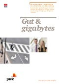 Gut & gigabytes. UK country report - capitalising on  the art & science in decision making
