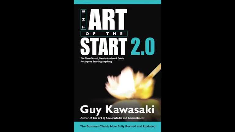 Guy Kawasaki's 60 Second Start Up Series: Plant Many Seeds