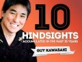 @GuyKawasaki - 10 Hindsights - @MenloCollege Keynote Address by @Kaibabez