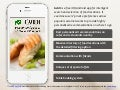 Gvidi, your personal intelligent guide to nearby restaurants