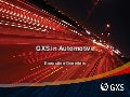 GXS in Automotive – Executive Overview 2013