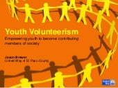 Youth Philanthropy: Empowering Yout...