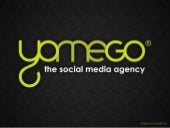 Yomego: The Social Media Agency at ...