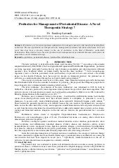 IOSR Journal of Pharmacy (IOSRPHR),...